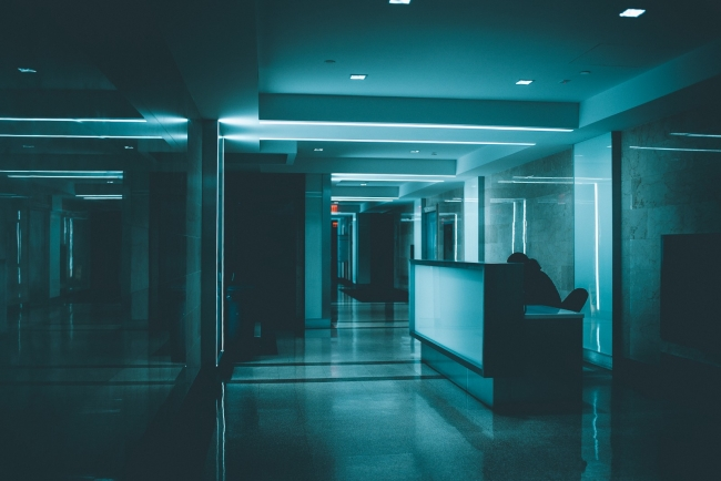 Project Management is haunted by 'Black Market Data'